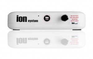 Jonizator ION SYSTEM AIR HOME