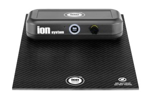 Jonizator ION SYSTEM AIR HOME z filtrem